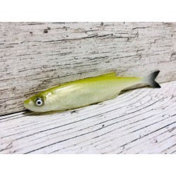 Bleak 12,5 cm olive natural...